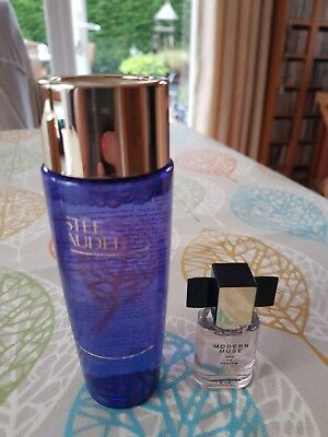 Estee Lauder Gentle Eye Makeup Remover. 100Ml. Part Of Set But Not Wanted. New,