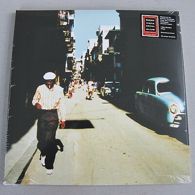 BUENA VISTA SOCIAL CLUB - Buena Vista Social Club **180g Viny-2LP + 20pg bookl**
