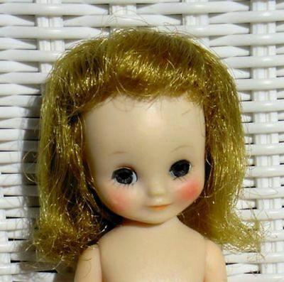 VINTAGE Doll + ORIGINAL Clothes— BARGAIN Betsy McCall—TLC or Parts (READ FIRST!)