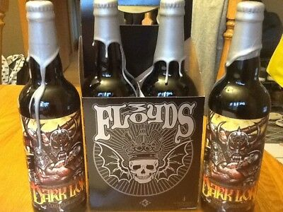 2018 Dark Lord Russian Imperial Stout from Three Floyds