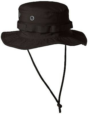 5f4efc95530de ... spain under armour mens tactical bucket hat black black one size 19613  5da4b
