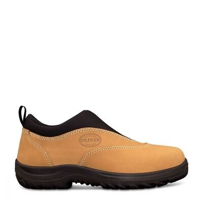 Oliver Sports Slip On Safety Shoe - RRP 139.99 - FREE POST