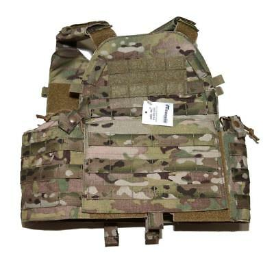 AWS Inc Tactical Multicam Operators Choice Plate Carrier - SMALL - LBT-6094 SOF