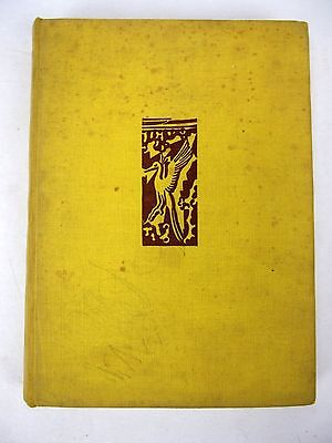 1937 Altkreta by Helmuth Th Bossert (Geraman) Arts & Crafts of Greece Reference