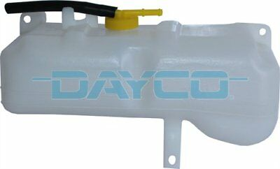 Dayco Overflow Tank FOR Nissan Patrol 1990-12/97 3.0L 12V OHC Carb GQ RB30