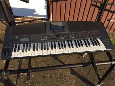 Technics SX-KN5000 Entertainer Keyboard