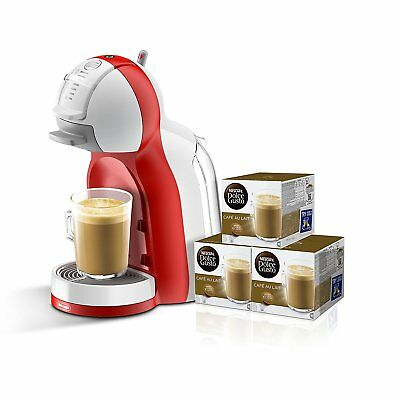 machine caf dolce gusto piccolo eur 35 00 picclick be. Black Bedroom Furniture Sets. Home Design Ideas