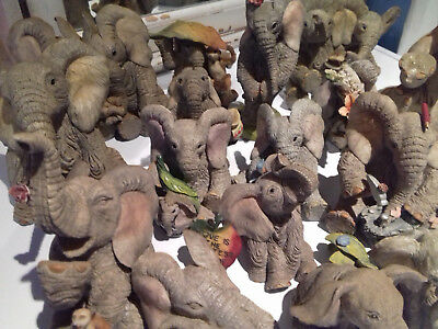 Tuskers Collection - Elephant