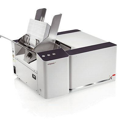 Neopost AS-950C Memjet Envelope Printer / Formax Only 55,000 on counter
