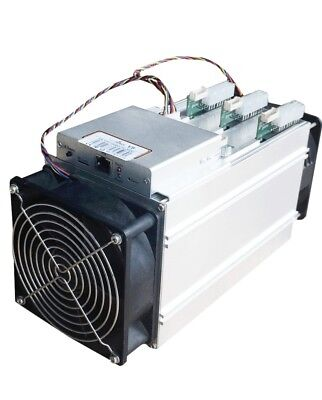 BITMAIN Antminer V9, 4TH/s (Not S9) - no reserve - price includes VAT