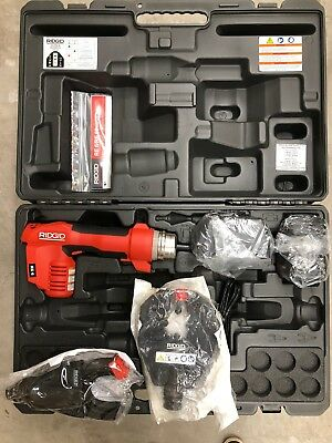 Ridgid RE 6 Cable Termination Tool (52098) New in box