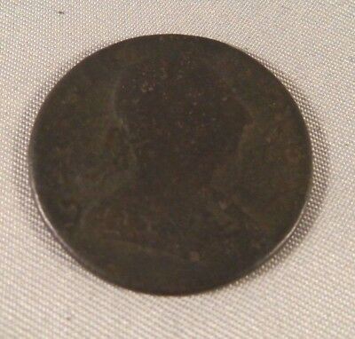 177? Georgivs Iii Rex Post Colonial Coin