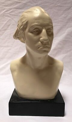 George Washington Bust  -  by Jean-Antoine Houdon  -  LARGE  -  Mount Vernon