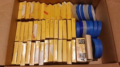 Large Lot of 55 8mm Home Movies