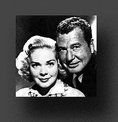 PHIL HARRIS/ALICE FAYE Old Time Radio Shows - 85 MP3s on CD +FREE OFFER OTR