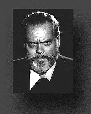 ORSON WELLES COLLECTION Old Time Radio Shows - 180 MP3s on DVD +FREE OFFER OTR