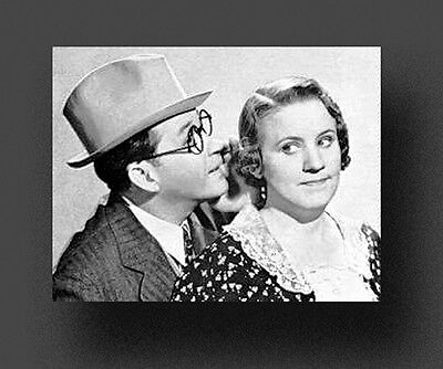 FIBBER McGEE AND MOLLY Old Time Radio Shows - 761 MP3s on DVD +FREE OFFER OTR
