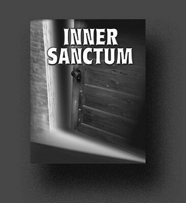 INNER SANCTUM MYSTERIES Old Time Radio Shows - 71 MP3s on CD +FREE OFFER OTR