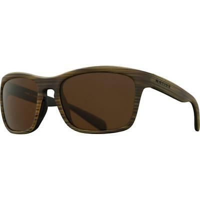 0e4ab5b9024 Native Eyewear Penrose Polarized Sunglasses Wood Black Brown Free Priority  Ship