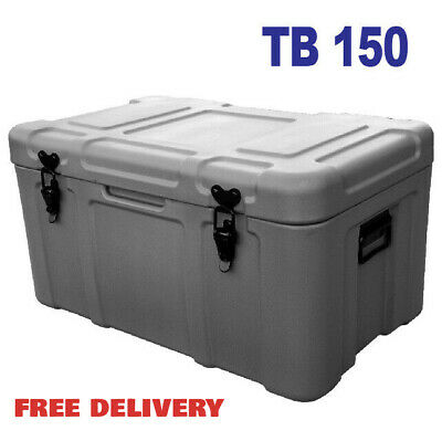 Techni Ice Army Style Insulated Toolbox TB150