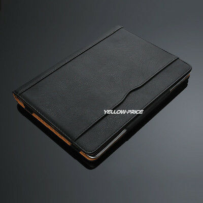 Luxurious Genuine Leather Case Cover-ALL for iPad Pro 10.5/12.9/9.7inch Air 5 6