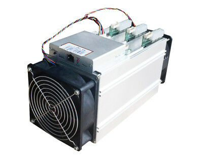 ⭐️ BITMAIN Antminer V9 ⭐ Bitcoin Miner ASIC 4TH/s includes APW3++ Power supply⭐