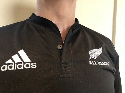 New Zealand All Blacks Rugby jersey Brand New Men's