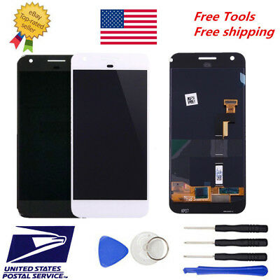 """US 5.0"""" LCD Display Touch Screen Digitizer Replacement For Google Pixel Tools"""