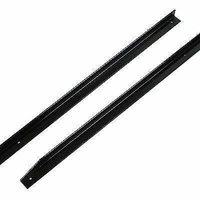Fencing Stakes Angle Ground Fence Post Metal Steel Barbed Wire Support Security