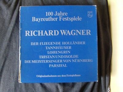 Wagner 25 Lps
