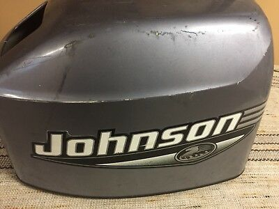 Johnson 35 hp Outboard Motor Cover 35hp