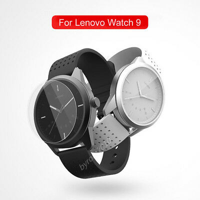 For Lenovo Watch 9 Tempered Glass Screen Protector Film Front  Guard Protector