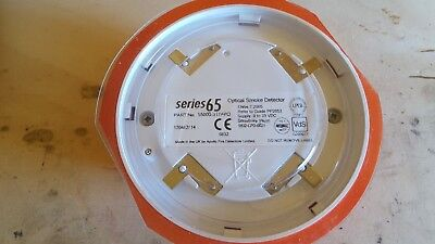Apollo Series 65 Optical Smoke Detector 55000-317APO Apollo Fire Alarm Detector