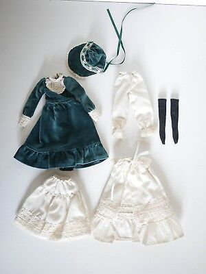 Momoko Antique dreaming outfit only