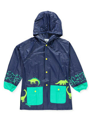 Lilly New York Boys' Rain Jacket