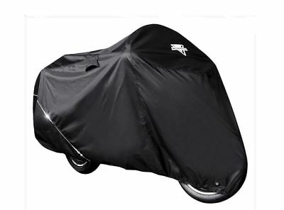 Nelson-Rigg Dex-2000 Defender Extreme 100% Waterproof Cover MD Black (210-013)