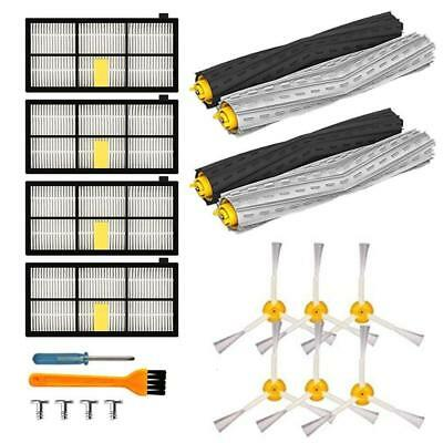 Landove Replacement Parts Kit for Iobot Roomba 800 and 900 Series 805 860...