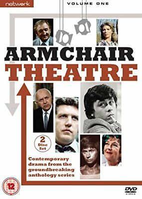 Armchair Theatre: Volume 1 [Import anglais]
