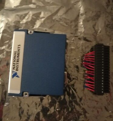 National Instruments NI 9205 (DSUB) 32-Ch Voltage Input