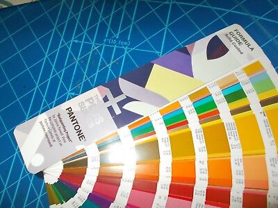 Pantone Plus Series Formula Guide Solid Coated Only 112 Color