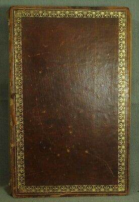 antique old leather Godey's Lady's Book Graham's Edgar Allan Poe 1844 first ed