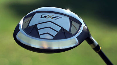 GX-7 Driver / X-Metal 14 Degrees Loft (Certified Pre-Owned)