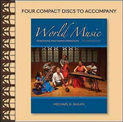 NEW World Music : Traditions and Transformations