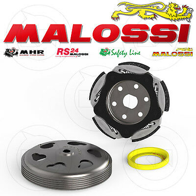 MALOSSI 5217362 CLUTCH AND BELL ø 152 MAXI FLY KYMCO DOWNTOWN i ABS 350 ie
