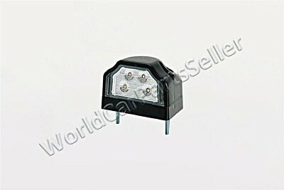 Number Plate Led Lamp Without Cable FT-031A