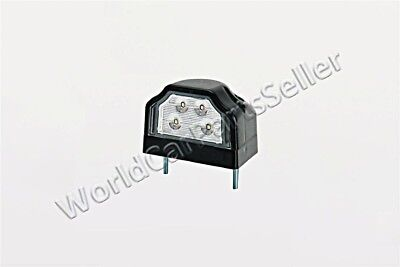 Number Plate Led Lamp Without Cable FT-031