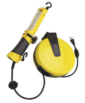 Bayco ORCRTLLED526 60 Led Worklight With 50' Reel