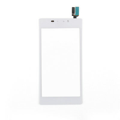 LCD Display Glass Screen For Sony Xperia M2 D2302 D2303 D2305 D2306 Source · For Sony