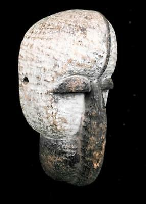 Old  Tribal Kalao Mask      -- Burkina Faso