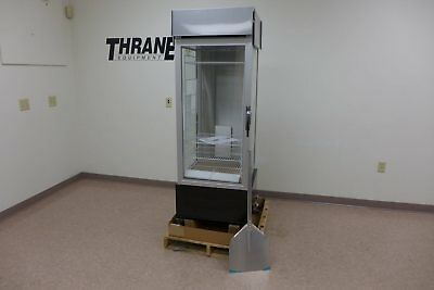 NEW Hatco PFST-1X Flav-R-Savor Food Pizza Fry Tall Holding Cabinet Display